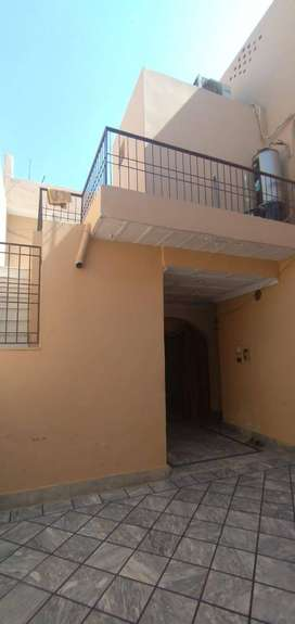 House for sale 6 marla dubal story well furnished house in khanewal