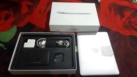 Jual laptop macbook air