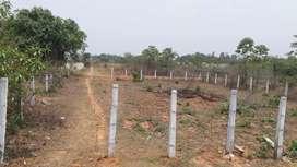 400 sq yards site for sale sheelanagar