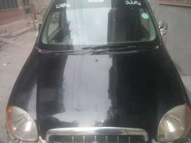 Santro plus Good condition engin 100% tyre 90% ac working