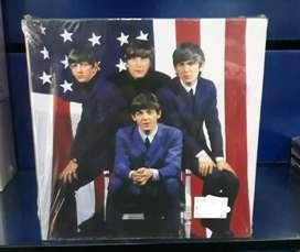 Boxset the beatles the us album
