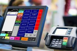 Point Of Sale or any other Software Required  than Contact Us
