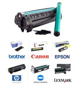 Printer Sales and repairing and toner refilling