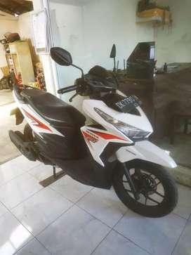 Honda Vario techno 125 2015/ Bali Dharma motor
