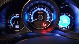 Di jual  Honda Jazz RS CVT Tahun 2017 (Abu-abu)