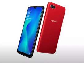 GRAND DEAL OPPO A1K 2GB/32GB BOX PACK OFFICIAL WARRANTY PTA APPROVED