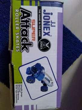 Jonex thunder roller skates