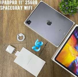 """iPad Pro 11"""" 2020 256GB WiFi Spacegray"""