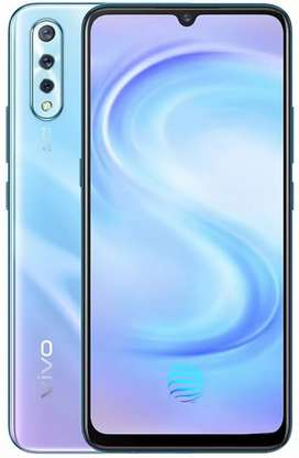 Vivo s1 only 3 month  blue eskyi