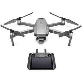 DJI Mavic 2 Pro Plus & Mavic 2 Zoom Plus With Smart Controller Drone