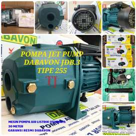POMPA AIR JET PUMP 255 - 30 METER