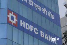Build your career with HDFC BANKS  Vacancies available for Computer Op 0