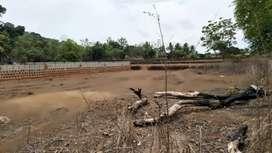 825sq settlement Plot Maina curtorim @11000