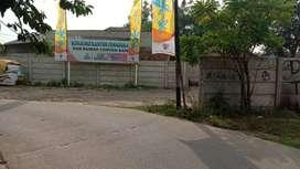 Dijual Rumah Cluster Arcadia Lebak Wangi Sepatan Timur Tangerang