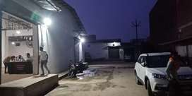 For rent 10000sq.feet warehouse /office furnished rupees 15 persq.feet