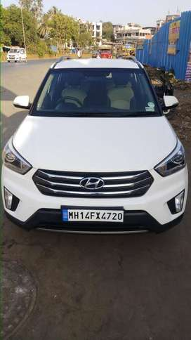 Good condition new car