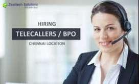 BPO Telecaller
