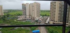 2 Bhk road facing flat for Rent