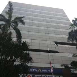 Mini Ruang Kantor & VO, Jl. HR Rasuna Said