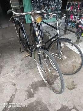 Di jual sepeda onthel borongan Mrek Relaigh & phoniex