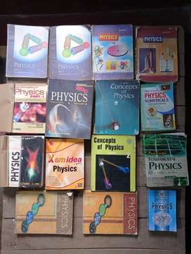 OLD BOOKS FOR CLASS 12 TO 8