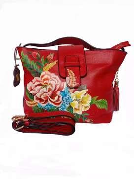Tote Bag/Shoulder Bag Lukis DZTW-2021