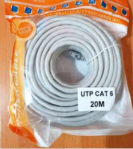 Kabel LAN  CAT6