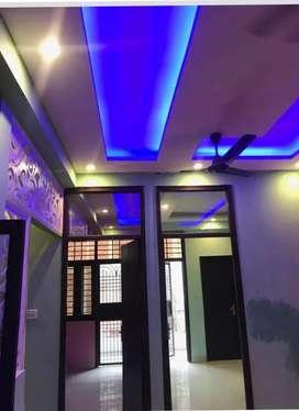 2 bhk flat for sale in Krishna vatika near gaur city