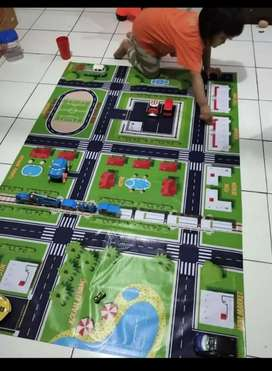Playmate roadmap
