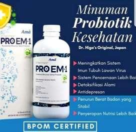 ProEm1 Surabaya