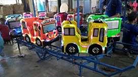 odong tayo colourfull kereta panggung bisa bayar di rumah NP