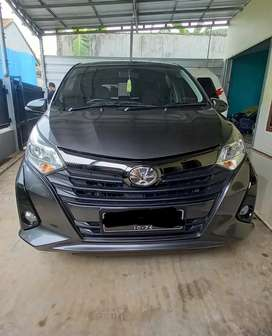 Toyota Calya G 2019 Facelift
