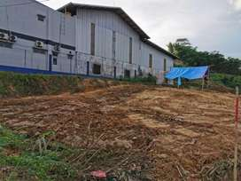 Disewakan tanah Di loa janan km 5 Dari Samarinda.