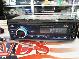 Tape mp3 radio bluetooth