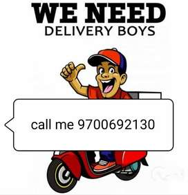 Free jobs delivery executive