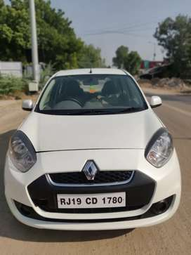 Renault Pulse 2012 Diesel Well Maintained