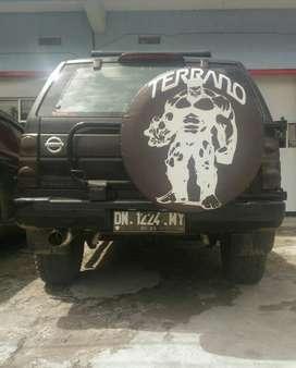 Sarung ban serep Terrano Terios Rush Crv Taruna Escudo Taft Feroza dll