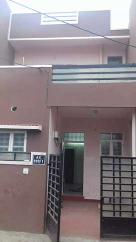 Duplex home for sale