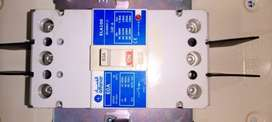 3 phase Panel Board