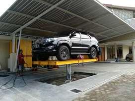 hidrolik cuci mobil Autolift Type H, Bergaransi dan terpercaya
