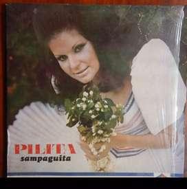 Pilipa- philipina singer piringan hitam