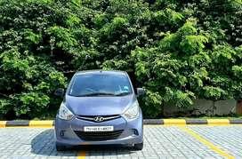 Hyundai Eon Era +, 2011, Petrol