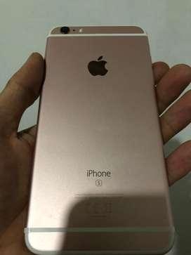 Iphone 6s+ 32gb Resmi