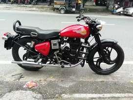 Bullet 350