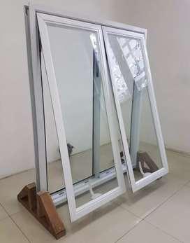 Jasa memasang kan jendela aluminium terbaik