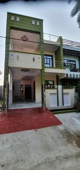 Sanskriti Enclave