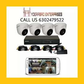 HYDERABAD TELESERVICES BEST CCTV CAMERAS PROVIDER IN HYDERABAD
