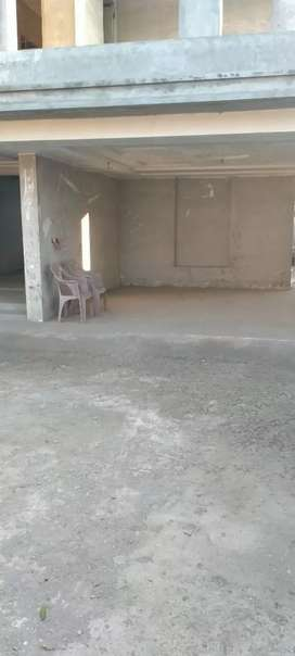 25 Marla Grey Structure House available for Sale