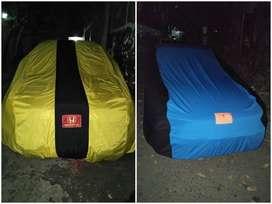 Cover mobil/selimut mobil bahan indoor BANDUNG36