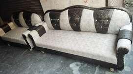5 seater new sofa set